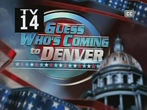 The Daily Show with Trevor Noah Season 13 : Guess Who's Coming to Denver pt.1 (Gov. Tim Kaine)