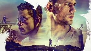 Papillon (2018) HDRip Full English Movie Watch Online