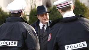 The Blacklist Season 4 Episode 13