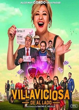 Villaviciosa de al lado (2016)