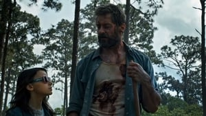 Captura de Logan (Wolverine 3)