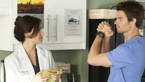 Saving Hope, au-delà de la médecine saison 1 episode 6