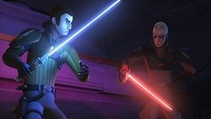 Star Wars : Rebels saison 1 episode 7