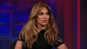 The Daily Show with Trevor Noah Season 18 : Jennifer Lopez