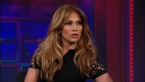The Daily Show with Trevor Noah Season 18 :Episode 48  Jennifer Lopez