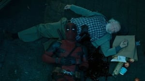 Captura de Ver Deadpool 2 online (2018)
