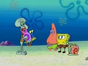 SpongeBob SquarePants Season 3 : The Great Snail Race