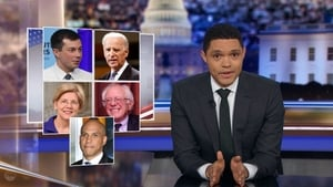 The Daily Show with Trevor Noah Season 25 :Episode 27  Alicia Menendez