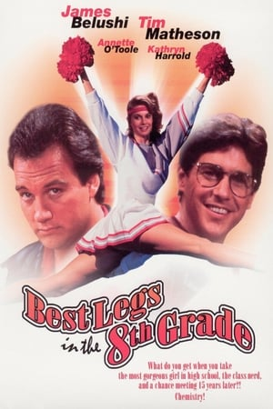 The Best Legs in Eighth Grade (1984)