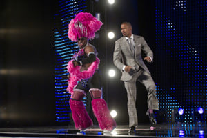 America's Got Talent Season 7 : San Francisco Auditions