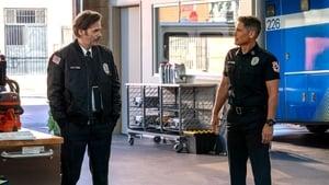 9-1-1: Lone Star Season 1 :Episode 6  Friends Like These