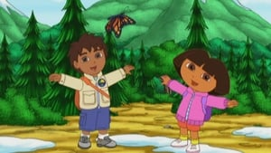 Dora the Explorer Season 3 :Episode 2  Meet Diego!