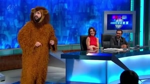 8 Out of 10 Cats Does Countdown Season 3 :Episode 4  Episode 4