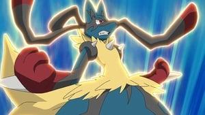 Pokémon Season 23 :Episode 25  A Festival Reunion!