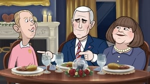 Our Cartoon President Saison 1 Episode 2