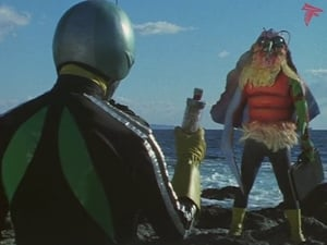 Kamen Rider Season 1 :Episode 93  8 Kamen Riders