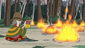American Dad! Season 16 :Episode 19  Eight Fires
