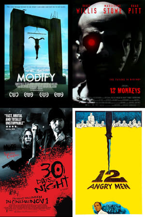 my-dvds poster