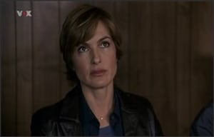 Law & Order: Special Victims Unit Season 5 :Episode 11  Escape