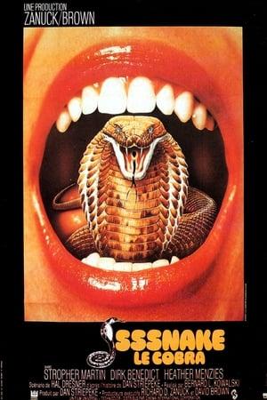 SSSSnake, Le Cobra