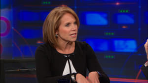 The Daily Show with Trevor Noah Season 19 : Katie Couric