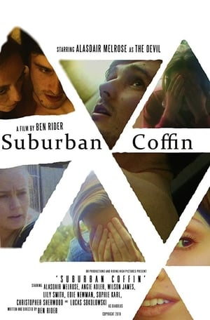 Suburban Coffin