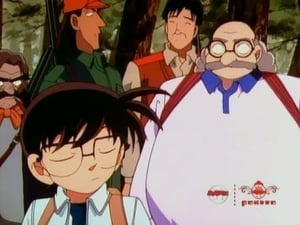 Kogoro Mouri, Suspect (part 1)