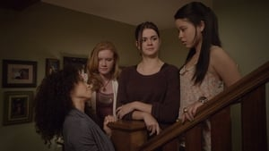 The Fosters saison 1 episode 3