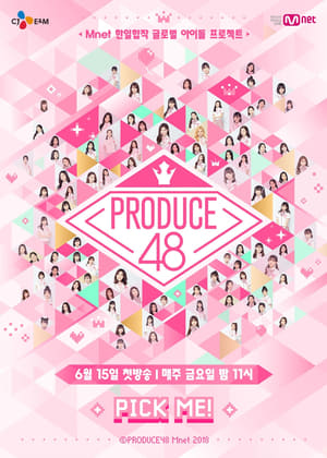 Watch Produce 48 Final Full Movie