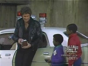 Diff'rent Strokes Season 6 :Episode 16  Hooray for Hollywood (1)