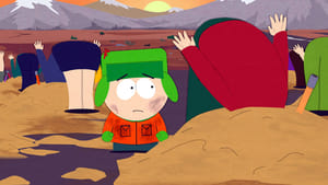 South Park Season 10 : Cartoon Wars Part II