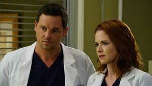 Grey's Anatomy Season 12 :Episode 22  Mama Tried