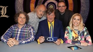 QI Season 12 :Episode 6  Liblabble