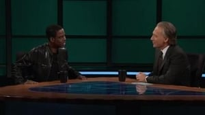 Real Time with Bill Maher Season 8 : April 09, 2010