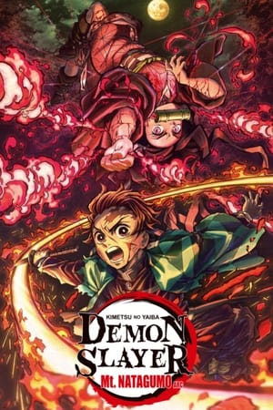 Demon Slayer : Natagumo yama-hen