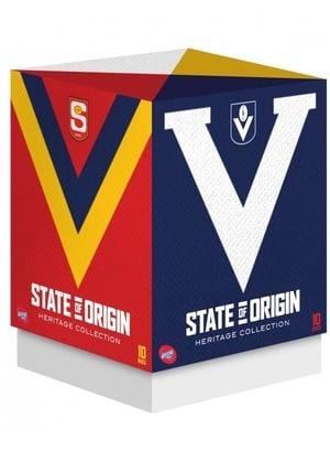 1995 AFL State of Origin