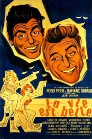 Life is beautiful (1956)