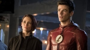 The Flash 4×8
