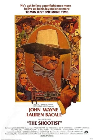Watch The Shootist Full Movie