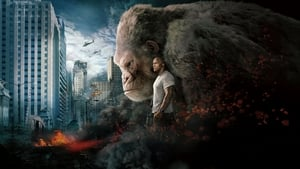 Rampage (2018) Hindi Dubbed Full Movie Watch Online