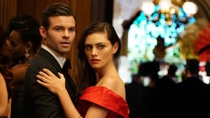 The Originals Season 3 :Episode 4  A Walk on the Wild Side