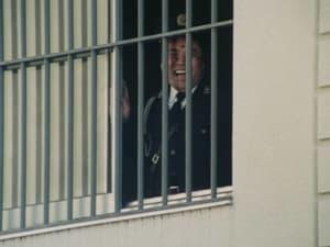 The Youkai Policeman