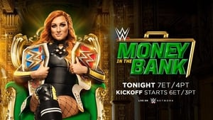 Watch WWE Money In the Bank 2019