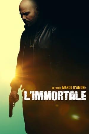 VER El Inmortal: una película de Gomorra (2019) Online Gratis HD