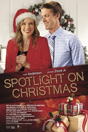 Watch Spotlight on Christmas Full Movie