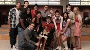 Glee saison 1 episode 13