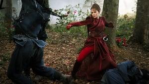 Into the Badlands Season 3 :Episode 10  Raven's Feather, Phoenix Blood