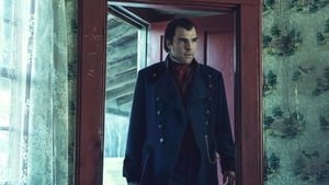 NOS4A2 Season 1 :Episode 9  Sleigh House