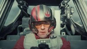 Poster pelicula Star Wars: Episodio VII - El despertar de la fuerza Online