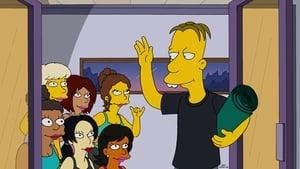 Assistir Os Simpsons 27a Temporada Episodio 13 Dublado Legendado 27×13